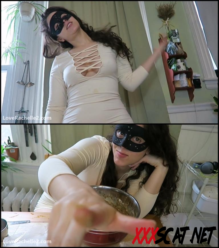 [Special #479] Girl in mask shitting and cook muffins from feces 2018 [250.479_BFSpec-479] (FullHD)