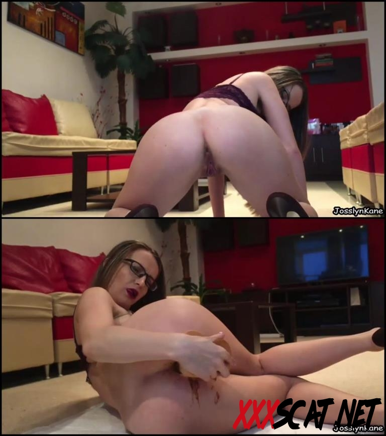 [Special #438] Masturbation anal hole with shit and blowjob dirty dildo 2018 [008.438_BFSpec-438] (FullHD)