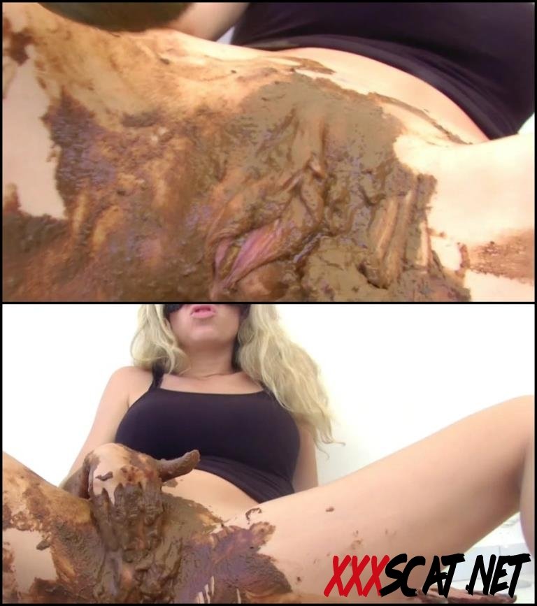 [Special #330] Fecal lybricant for masturbation dirty cunt 2018 [173.0330_BFSpec-330] (FullHD)