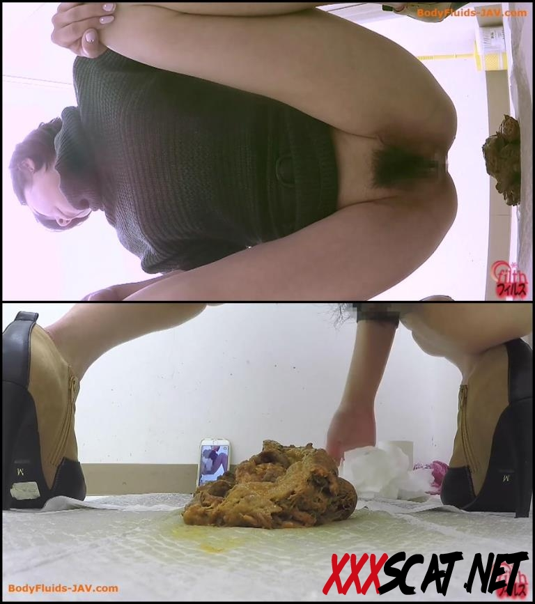 BFFF-106 Girl decided to show a poop and urine on camera 2018 [046.1948_BFFF-106] (FullHD)