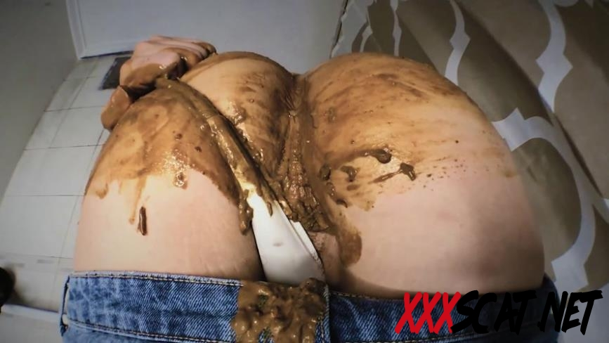 [Special #828] Panty Pooping DirtyBetty 2018 [12.828_BFSpec-828] (FullHD)