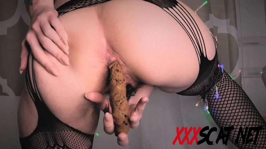 [Special #858] Shit in Your Hands Dirty Pussy DirtyBetty 2018 [1.858_BFSpec-858] (FullHD)