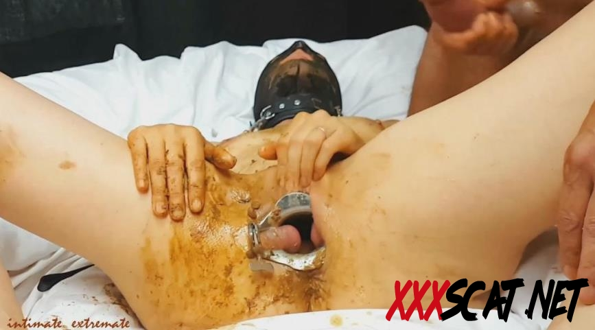 Special #908 Extreme Scat Blowjob with Shit 2019 [1.908_BFSpec-908] (FullHD)