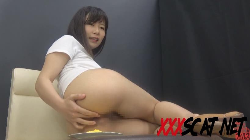 BFFF-262 美尻肛門 粉噴射おなら Powder Injection Squirting Wildly 2019 [6.2181_BFFF-262] (FullHD)