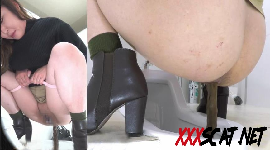 BFEE-200 Long Defecation During Menstruation 柄の中の長い排便 2020 [4.2839_BFEE-200] (FullHD)