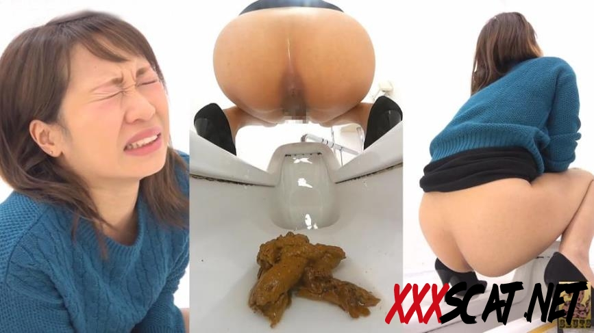 BFSR-340 Panorama of Painful Poops 痛いうんちのパノラマ 2020 [5.3217_BFSR-340] (FullHD)