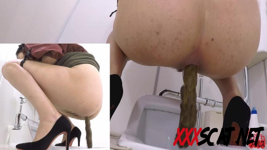 BFFF-384 Spy Camera Long Shit Toilet Voyeur スパイカメラ長い糞トイレ 2020 [4.3242_BFFF-384] (FullHD)