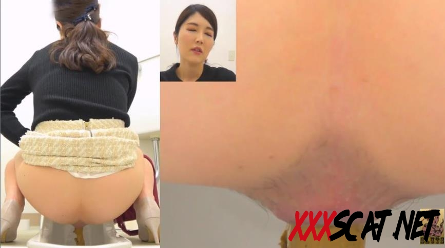 BFSR-419 New 6 Camera Wide Full Shot – Poop and Ass Research 2020 [2.3583_BFSR-419] (FullHD)