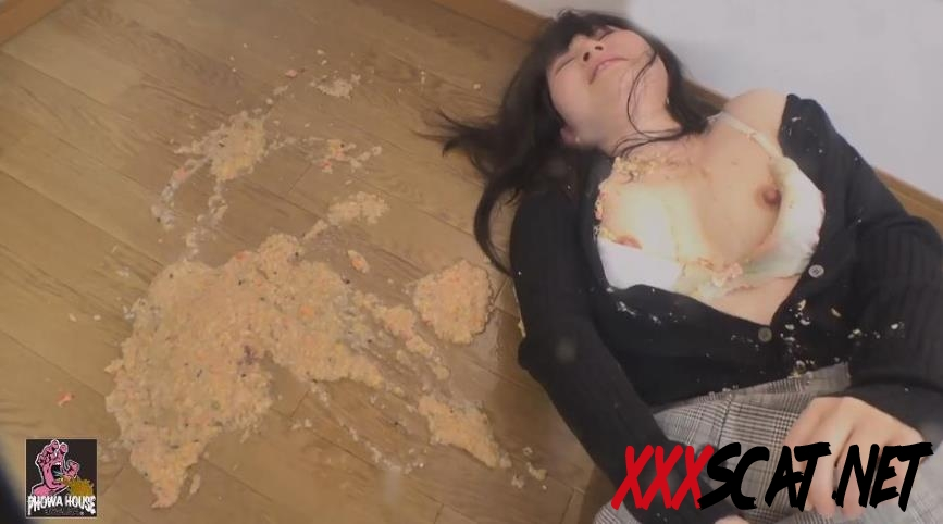 BFJV-77 Continuous Forced Vomiting Documentary アマチュアは吐 2020 [4.2997_BFJV-77] (FullHD)